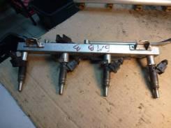 Инжектор. BMW 3-Series Двигатели: N42B20, N42B20A, N42B20AB