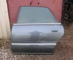 Дверь задняя левая Audi A8 2001