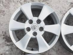 "Toyota. 6.5x16"", 5x114.30, ET33, ЦО 60,1мм."