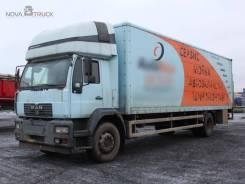MAN TGL. Промтоварный грузовик 18.225, 6 870куб. см., 10 900кг., 4x2