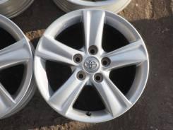 "Toyota. 7.0x16"", 5x114.30, ET40, ЦО 60,1мм."