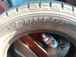 Dunlop Bb490. Зимние, без шипов, 2017 год, 20%, 4 шт