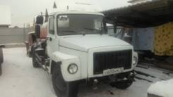 ГАЗ 53. Газ 53 2010 года Асенизатор, 4 750куб. см.