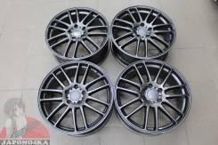 """Bridgestone. 7.5x18"""", 5x114.30, ET55, ЦО 73,1мм."""