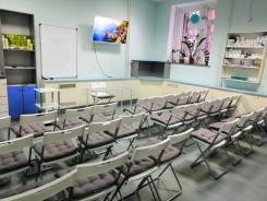Аренда зала для тренингов. Проспект Фрунзе 24, р-н Советский, 45кв.м., цена указана за квадратный метр в месяц