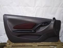 Обшивка двери. Toyota Celica, ZZT231