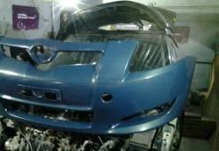 Бампер передний Тойота ЯРИС