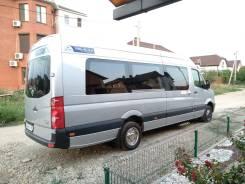 Volkswagen Crafter. , 19 мест