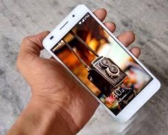 Huawei Honor 6A. Новый, 16 Гб, Белый, 3G, 4G LTE