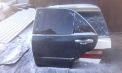 Дверь задняя левая Toyota Progres jcg11 2jzfse
