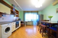 3-комнатная, улица Дикопольцева 50. Центральный, агентство, 91кв.м.