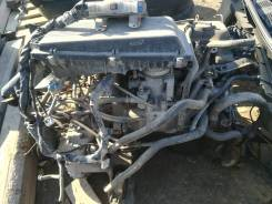 Двигатель в сборе. Nissan: Wingroad, Sunny California, Lucino, Presea, Rasheen, Pulsar, AD, Sunny Двигатель GA15DE
