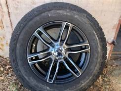 """Продам колёса. 8.5x17"""" 6x139.70 ET20"""