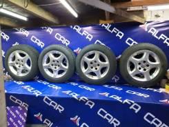 """Комплект колес 205/60/R16 с дисками. x16"""" 5x114.30"""