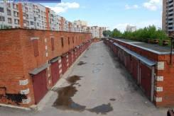 Гаражи кооперативные. улица Краснознамённая 5 кор. 4, р-н Доса, 30кв.м., электричество, подвал.
