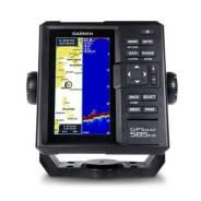 """Картплоттер/эхолот Garmin GPSMAP 585 Plus (экран 6"""", режим ClearVu, гарантия 2 года) + карта в подарок!"""