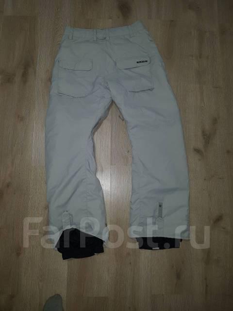 b2982886cfcc Штаны для сноубординга Quiksilver - Мужская одежда для сноуборда и ...