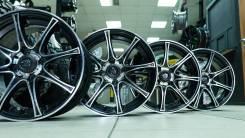 """Sakura Wheels. 5.5x14"""", 4x98.00, ET35, ЦО 67,1мм."""