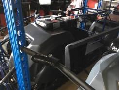 Отобуксировщик Барс F DS 16 лс,500 мм гусеница, тормоз, 2018. исправен, без птс, без пробега