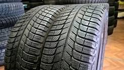 Michelin X-Ice. Зимние, без шипов, 2012 год, 5%, 2 шт