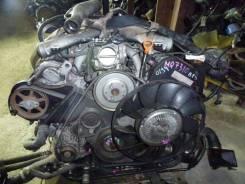 Двигатель в сборе. Audi A6, C5 BES