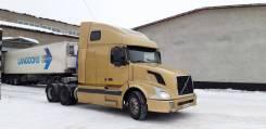 Volvo VNL 670. Продам Volvo vnl 670 Канада., 15 000куб. см., 25 000кг., 6x4