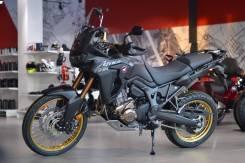 Honda CRF1000L Africa Twin. 998куб. см., исправен, птс, без пробега