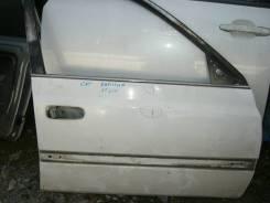 Дверь боковая Toyota Carina AT210