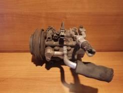 Компрессор кондиционера. Subaru Legacy, BH5 Двигатель EJ202
