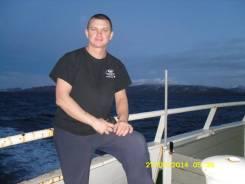 Матрос-рыбообработчик. Средне-специальное образование, опыт работы 22 года