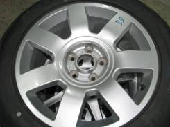 """Audi. 8.0x17"""", 5x112.00, ET43, ЦО 57,1мм."""