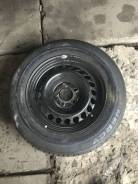 "Запасное колесо на мерседес. 7.0x15"" 5x112.00 ET37 ЦО 66,6мм."