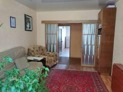 4-комнатная, улица Нейбута 81. 64, 71 микрорайоны, частное лицо, 81кв.м. Интерьер