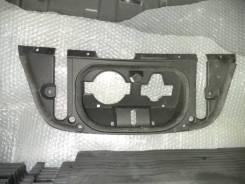 Бампер передний Nissan LEAF ZE1