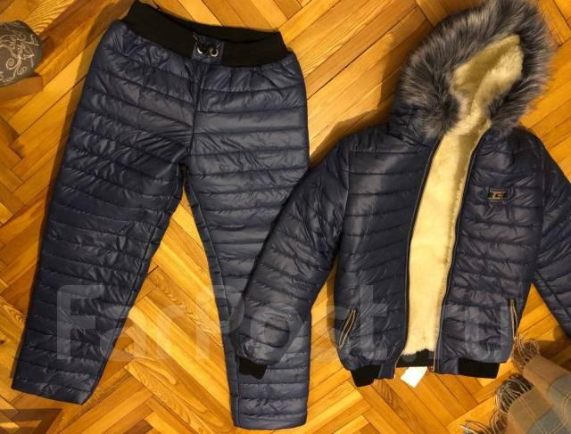 Продам женский лыжный костюм - Спортивная одежда во Владивостоке 3ddc78b8cbc8d