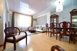 5-комнатная, улица Дзержинского 23. Центральный, агентство, 152кв.м.