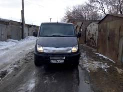 Maxus. Продам грузовой фургон LDV , 2 500куб. см., 1 500кг., 4x2