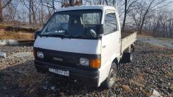 Mazda Bongo. Продам грузовик 4WD, 2 200куб. см., 1 000кг., 4x4