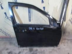 Дверь передняя правая Cadillac SRX 2003-2009 (89025815)