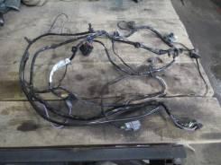 Проводка багажника. Cadillac SRX LH2, LY7