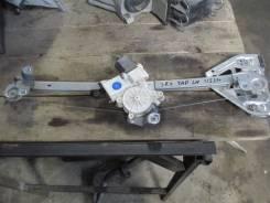 Стеклоподъемный механизм. Cadillac SRX LH2, LY7