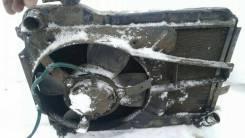 Радиатор охлаждения двигателя. Лада: 2104, 2105, 2106, 2107, 2101, 2102, 2103