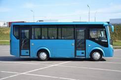 ПАЗ Вектор Next. Городской, ДВС ЯМЗ-53443 дизель Е-5, МКПП ГАЗ, 39 мест, В кредит, лизинг