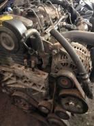 Мотор D4EA Хундай санта фе, Видео запуска на стенде