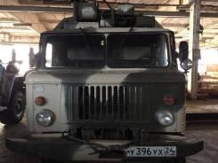 ГАЗ 66. Продам кунг., 4x4