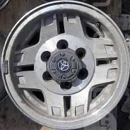 "Toyota. 7.0x15"", 6x139.70, ET8"