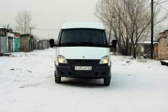 ГАЗ 2705. с газовым оборудованием., 2 900куб. см., 2 000кг., 4x2