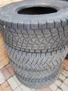 Bridgestone Blizzak DM-Z3. Зимние, без шипов, 2015 год, 10%, 4 шт