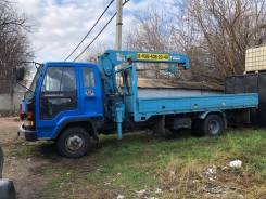 Isuzu Forward. Продаётся грузовик , 7 000куб. см., 5 000кг., 4x2