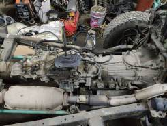 АКПП. Mitsubishi Montero Sport, K94W, K96W, K97WG, K99W Mitsubishi Challenger, K94W, K94WG, K96W, K97WG, K99W Двигатель 6G74